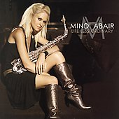 Mindi Abair: Life Less Ordinary