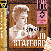 Jo Stafford: Star Box: Jo Stafford