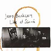 Jeff Buckley: Live at Sin-é [Legacy Edition] [EP]
