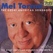 Mel Tormé: The Great American Songbook: Live at Michael's Pub