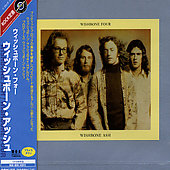 Wishbone Ash: Wishbone Four
