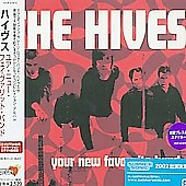 The Hives: Your Favorite New Band