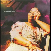 Cesária Évora: Anthologia (International Version)