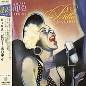 Billie Holiday: The Diva