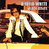 Amelia White: Black Doves *