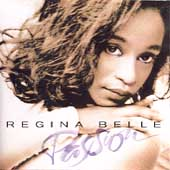 Regina Belle: Passion