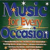 Various Artists: Music For Every Occasion