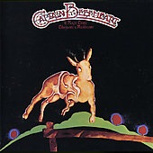 Captain Beefheart/Captain Beefheart & the Magic Band: Bluejeans & Moonbeams