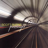 Scott Burns (Sax): Passages