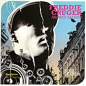 Freddie Cruger: Soul Search