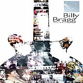 Billy Bragg: Billy Bragg, Vol. 2