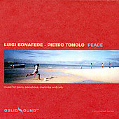 Luigi Bonafede: Peace