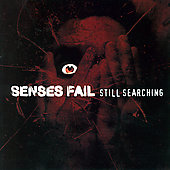 Senses Fail: Still Searching (Deluxe Edition)