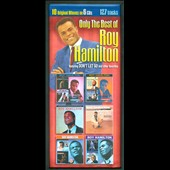 Roy Hamilton: Only the Best of Roy Hamilton