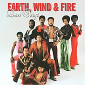Earth, Wind & Fire: Love Songs [2004]