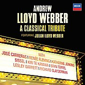 Andrew Lloyd Weber - A Classical Tribute