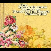 Various Artists: The String Quartet Tribute to Panic! at the Disco