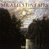 Mr. Abel's Fine Airs / Susanne Heinrich