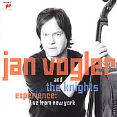 Jan Vogler and the Knights - Experience - Live from New York
