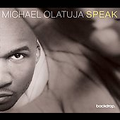 Michael Olatuja: Speak