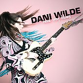 Dani Wilde: Heal My Blues