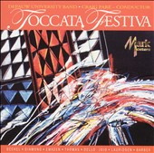Toccata Festiva