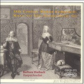 18th Century Women Composers: Music for Solo Harpsichord, Vol. 1