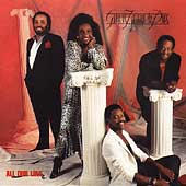 Gladys Knight & the Pips: All Our Love