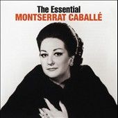 Essential Montserrat Caballe (International)