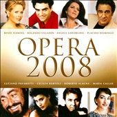 Opera 2008