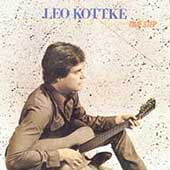 Leo Kottke: Time Step