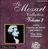 The Mozart Collection, Vol. 3