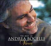 Andrea Bocelli: Best of Andrea Bocelli: Vivere [CD+DVD] [Deluxe Edition]