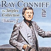 Ray Conniff: The Singles Collection, Vol. 3