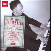Icon: Artur Rubinstein