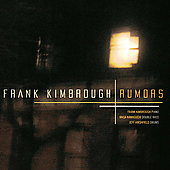 Frank Kimbrough: Rumors