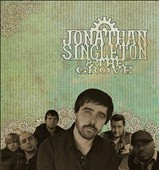Jonathan Singleton & the Grove: Jonathan Singleton & the Grove [Digipak]