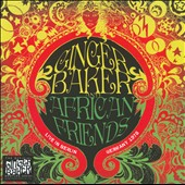 Ginger Baker/African Friends: Live In Berlin 1978