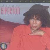 Minnie Riperton: Capitol Gold: The Best of Minnie Riperton