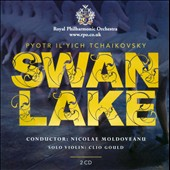 Tchaikovsky: Swan Lake