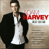 Adam Harvey: Best So Far