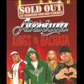 Aventura: Sold out at Madison Square Garden [DVD]
