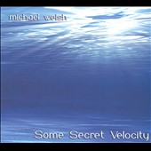 Michael Welsh: Some Secret Velocity