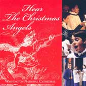 Hear the Christmas Angels
