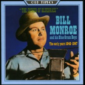 Bill Monroe: Father of the Blues