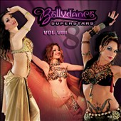 Various Artists: Bellydance Superstars, Vol. 8 [Digipak]
