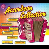 Various Artists: Accordeon Collection [Box]