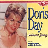 Doris Day: Sentimental Journey: The Uncollected Doris Day (1953)