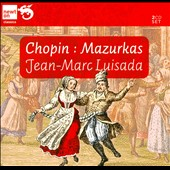 Chopin: Mazurkas / Luisada