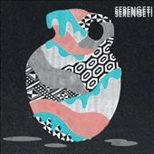 Serengeti: Family & Friends [Digipak]